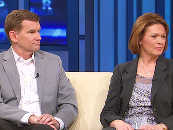 Ted Haggard and Oprah