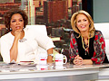 Oprah and Ali Wentworth