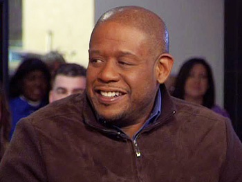 Jon Bon Jovi and Forest Whitaker share their favorite inauguration moments.