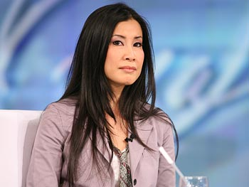 Lisa Ling says Merry relapsed after her treatment program ended.
