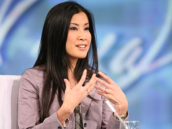 Lisa Ling and Oprah talk about polygamy.