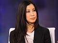 Lisa Ling, sister of detained journalist Laura Ling