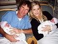 Dennis Quaid talks about the mistake that almost killed his twins.