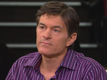 Dr. Oz explains the likely outcomes of the octuplet controversy.
