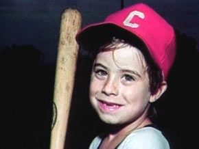 Adam Walsh was abducted when he was 6 years old.