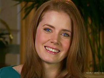 Oscar nominee Amy Adams talks about her acclaimed role.