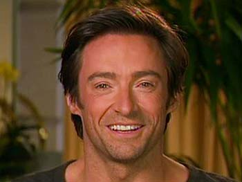 First-time Oscar host Hugh Jackman