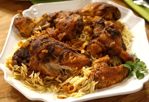 Greek Cinnamon Stewed Chicken