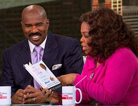 Steve harvey dating site recommendation