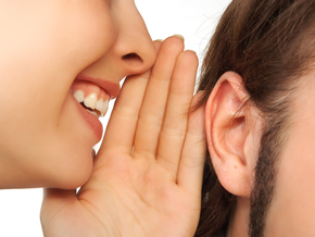 Men are generally more attracted to women with high-pitched voices.
