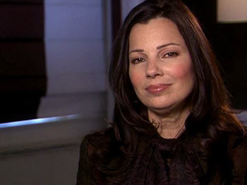 Fran Drescher on how she survived uterine cancer