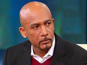 Montel Williams talks about the fight for his life.