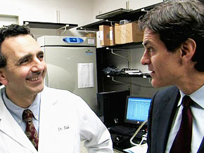 Dr. Oz travels to Wake Forest University, home of one of the country's foremost tissue regeneration labs.