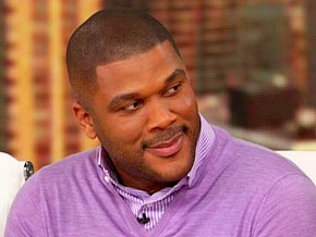 Tyler Perry refuses to read movie reviews