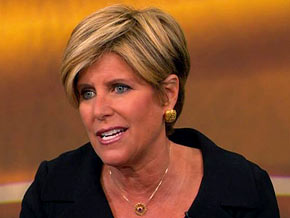 Suze Orman's five-step recession rescue plan