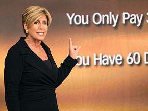 Suze Orman explains the COBRA changes.