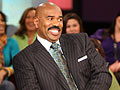 Steve Harvey answers single ladies' questions.