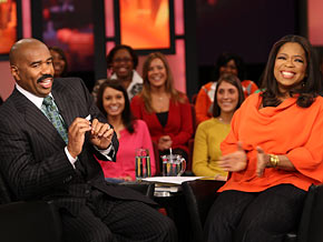 Steve Harvey talks sex toys and erotica.