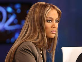 Tyra Banks on her interviews with Chris Brown and Rihanna