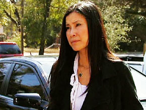 Lisa Ling travels to Florida to document the arrest of a suspected child pornographer.