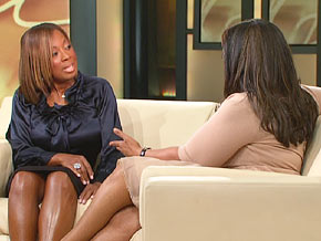 Star Jones had a tummy tuck and a breast lift after her gastric bypass surgery.