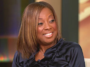 Star Jones says her weight loss journey made her who she is today.