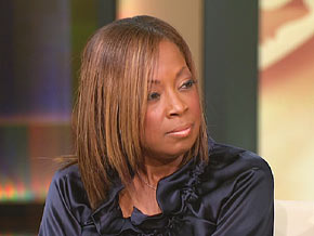 Star Jones was always loved most for her confidence and outgoing personality.