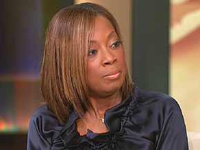 Star Jones was physically ready to lose weight, but not mentally.