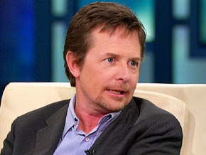 Michael J. Fox becomes the voice for millions of chronically ill Americans.