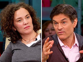 Dr. Oz says many doctors may misdiagnose a rare disease like dystonia.