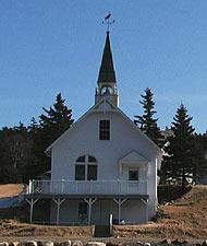Frenchboro, Maine