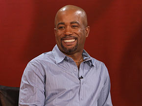 Darius Rucker on fatherhood