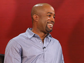 Darius Rucker on Hootie and the Blowfish