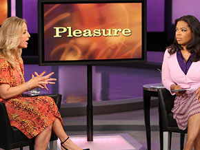 Dr. Laura Berman says teens should be taught about pleasure.