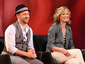 Sugarland talks about living the dream.