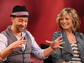 Kristian Bush's family runs Bush's Baked Beans