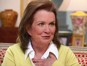 Elizabeth Edwards explains why she blames John and his mistress for their affair.
