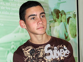 Today, Elian is 15 and part of Cuba's Young Communist Union.