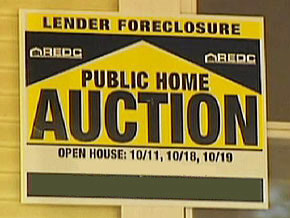 Tracy Orr almost lost her home to foreclosure.