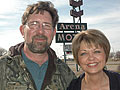 Tim and Nancy Nicolai