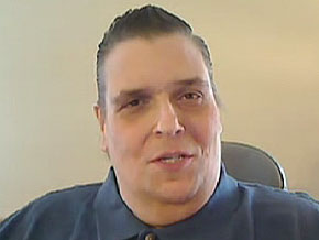 In order to lose more than 700 pounds in 19 months, Michael Hebranko says he compromised his health.