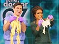 Take our Dr. Oz quiz.