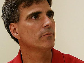 Randy Pausch and Dr. Oz