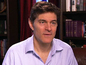 Dr. Oz reflects on Randy Pausch's death.