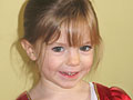 Madeleine McCann at age 3