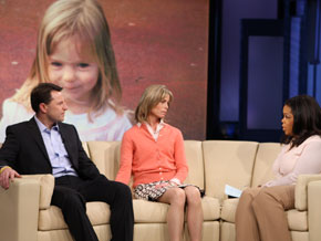 It's been two years since Madeleine McCann's disappearance.