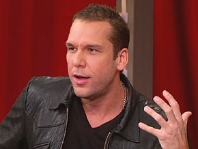 Dane Cook on playing big stadiums