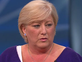 Barbara Sheehan says she shouldn't be sent to prison.