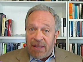 Robert Reich on how to define social classes