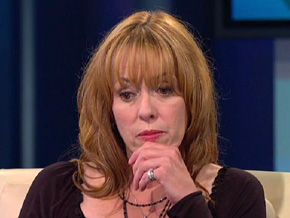 Mackenzie Phillips talks about her awakening.
